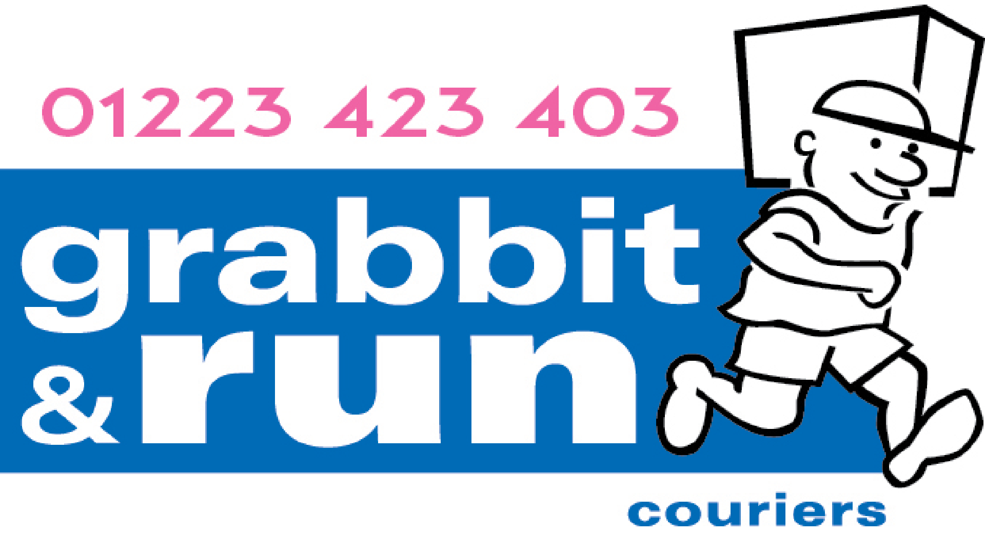 Grabbit and Run Couriers