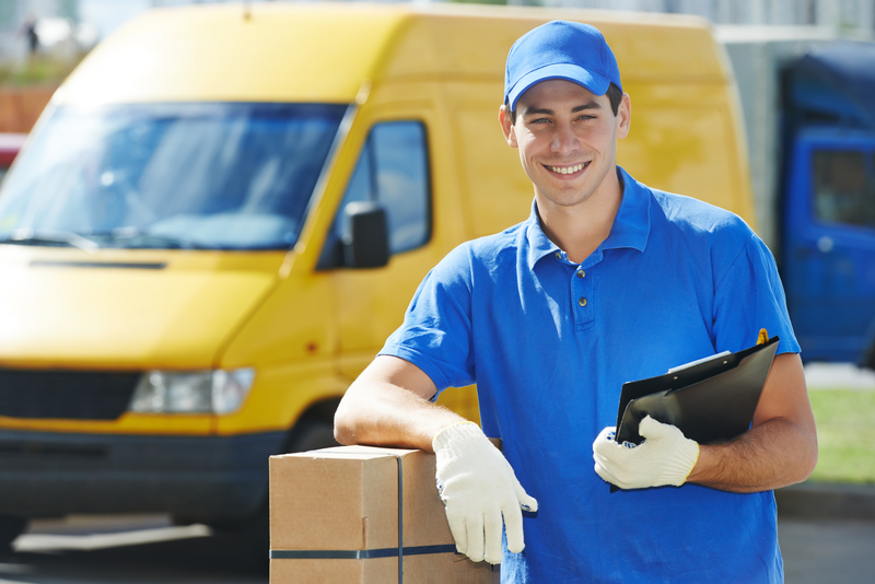 Tips and Tricks Grabbit and Run Couriers