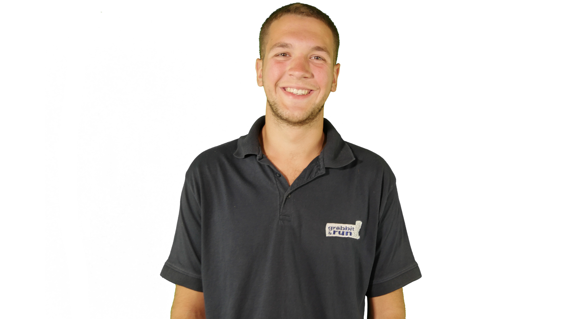 Meet The Team Grabbit and Run Couriers